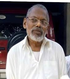 पूज्यपाद बाबा श्री छोटेलाल दास जी महाराज, संतनगर, बरारी, भागलपुर, बिहार।