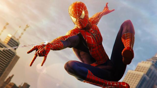 Spider-Man anda fazendo muito sucesso. Amado pelos fãs e aplaudido pela critica, novas atualizações estão chegando. Após muitos pedidos dos fãs, o novo update trará o uniforme utilizado por Tobey Maguire nos clássicos filmes do Cabeça de Teia. A atualização chega hoje (20/12) no PlayStation 4.