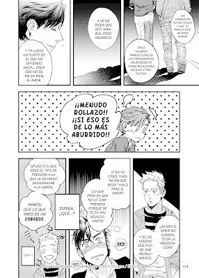 Review del manga Como el Perro y el Gato de Niyama - Ediciones Fujur