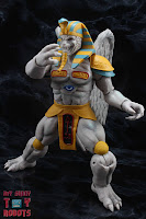 Power Rangers Lightning Collection King Sphinx 14