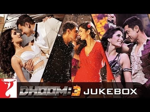 Dhoom 3 dhoom machale mp3 download