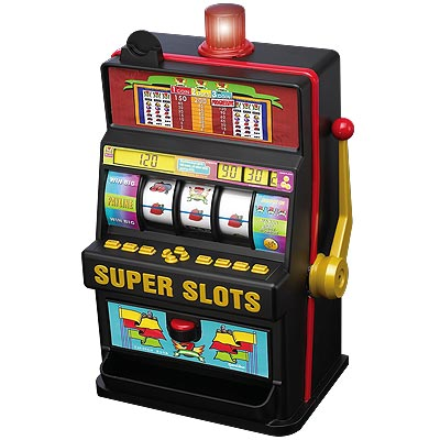 Smettere slot machine