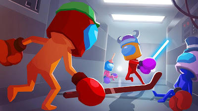 GANG BOXING ARENA: STICKMAN 3D FIGHT (MOD, UNLOCK SKINS)