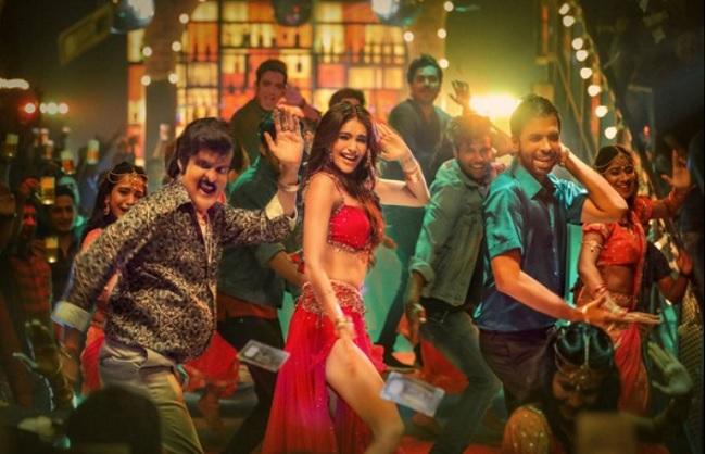 मनोज बाजपेयी की फिल्म 'सूरज पे मंगल भारी' का डांस नंबर 'बसंती' हुआ रिलीज