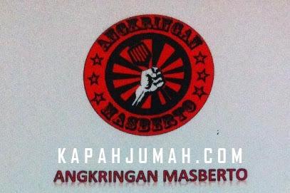 Angkringan Masberto di Kerobokan Badung