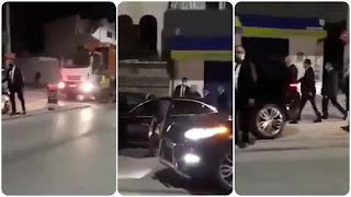 تسريب فيديو لرئيس الجمهورية قيس سعيد.... ليلة البارحة...