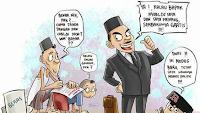 Pengertian Budaya Politik, Bagian, Tipe, dan Budaya Politik di Indonesia