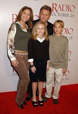 Lesly Brown with her family