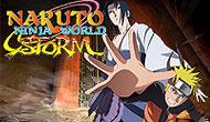 لعبة قتال ناروتو Naruto Ninja World Storm 2
