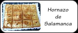 Hornazo de Salamanca