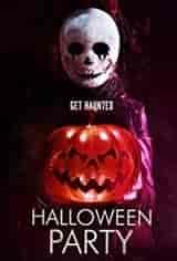 Imagem Halloween Party - Dublado