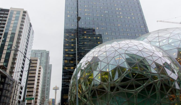 Behind Seattle's Amazon Tax: Seething Tensions, Livid Neighbors, and Rising Rents
