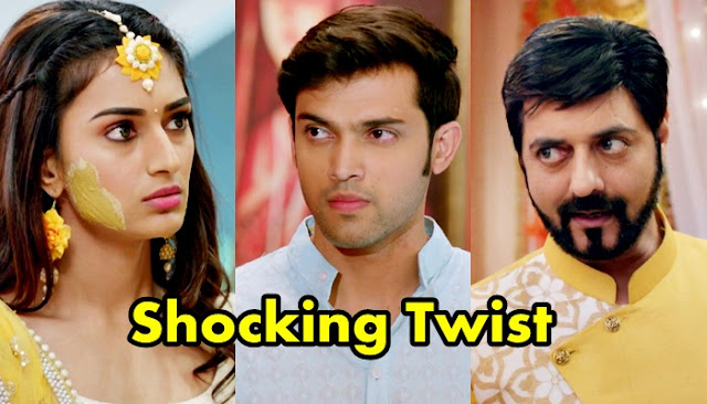 Prerna's  Bride Swap Twist ahead in Kasauti Zindagi Ki 2