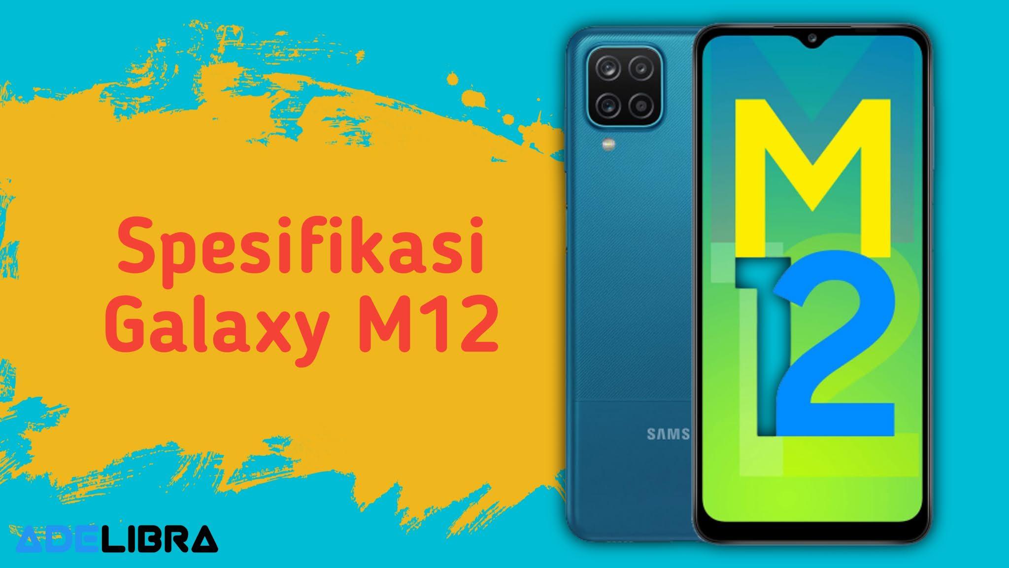 Kelebihan dan Kekurangan HP Galaxy M12