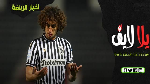عمرو وردة يظهر كهدف مفاجئ لجالاتا سراي