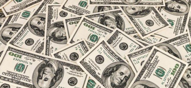 سعر الدولار اليوم 03/06/2017 والعملة الامريكية تشهد نوع من الإستقرار في مصر بالبنوك
