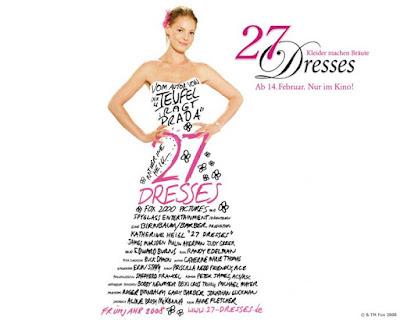 27Dresses poster