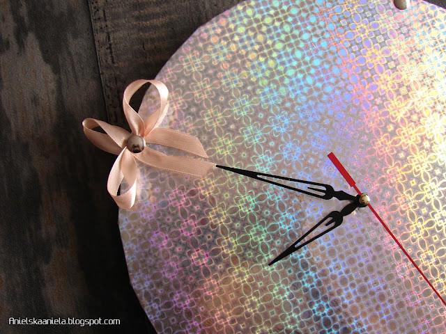 diy-tutorial-zegar-na-ścianę-folia-dekoracyjna-jak-nakleić-zegarek-blog-dekoracja-home decor-dom-domek-ściana-inspirational-wall-art-design