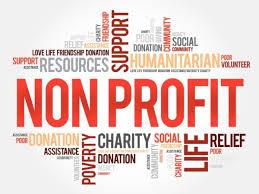 What is a non-profit corporation?
