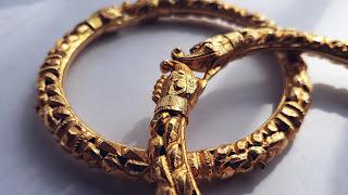 سعر الذهب في تركيا يوم الأحد 3/05/2020