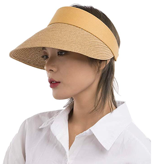 women's visor