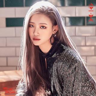 Biodata Hyunbin TRIBE