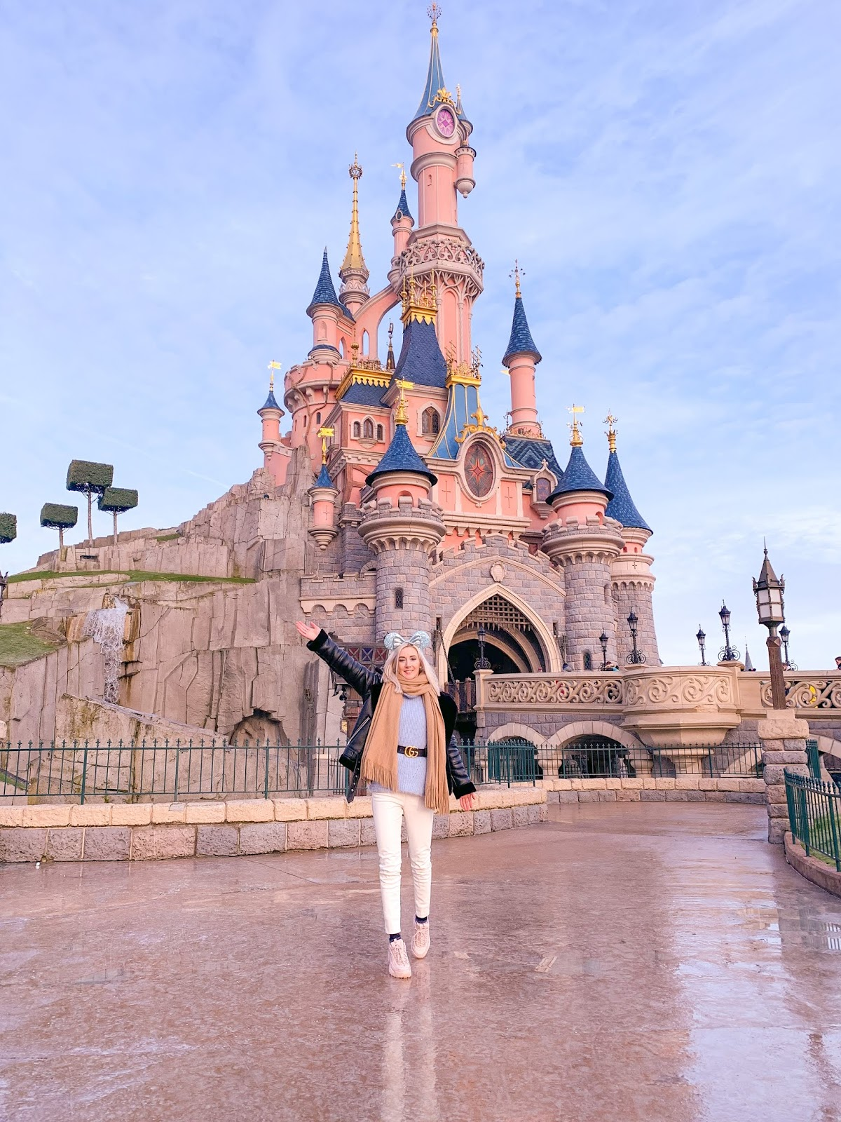 Best Instagram Spots In Disneyland Paris