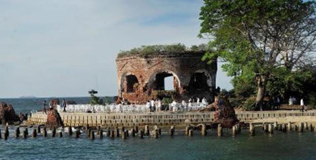 Traditional.Web.Id - Informasi Objek Wisata Kepulauan Seribu Yang Terletak Di Teluk Jakarta, Indonesia