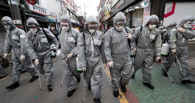100 quốc gia, vùng lãnh thổ hạn chế nhập cảnh người từ Nam Hàn vì lo ngại về coronavirus