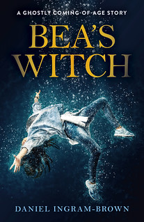 Bea's Witch cover