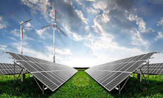 Teknologi solar panel