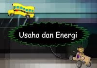 Makalah Usaha Dan Energi Makalah