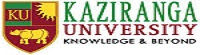 Vacancy of Assistant Librarian at Kaziranga University: Last Date-Within 7 days from the date of publication of this advertisement.