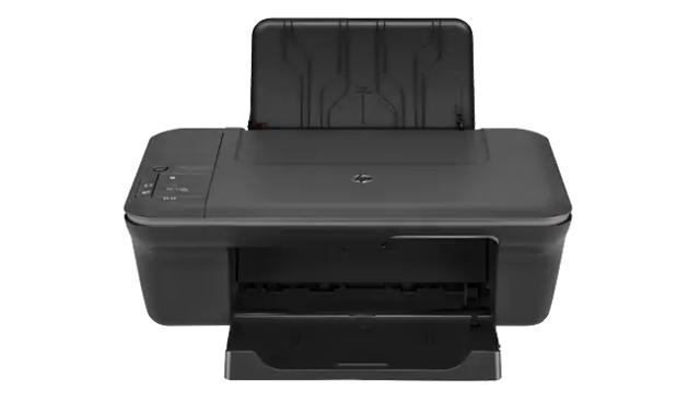 Télécharger Pilote HP Deskjet 1050 Scanner Imprimante