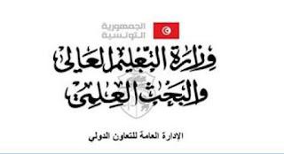 دراسة الدكتوراه في تونس