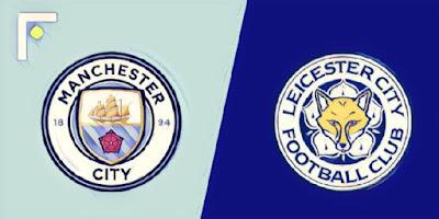 بث مباشر مباراة مانشستر سيتي وليستر سيتي
