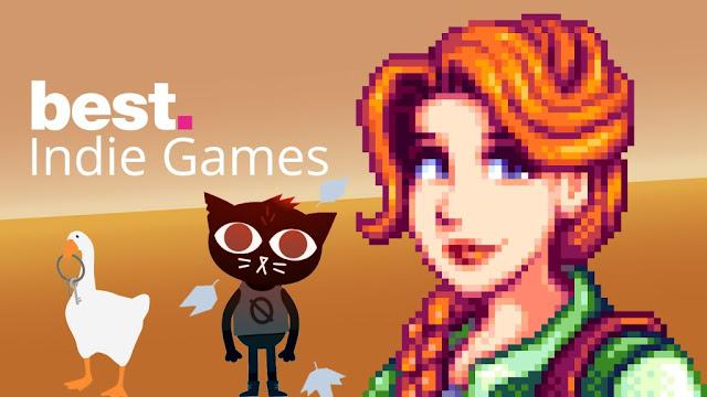 Migliori giochi indie per PC e console