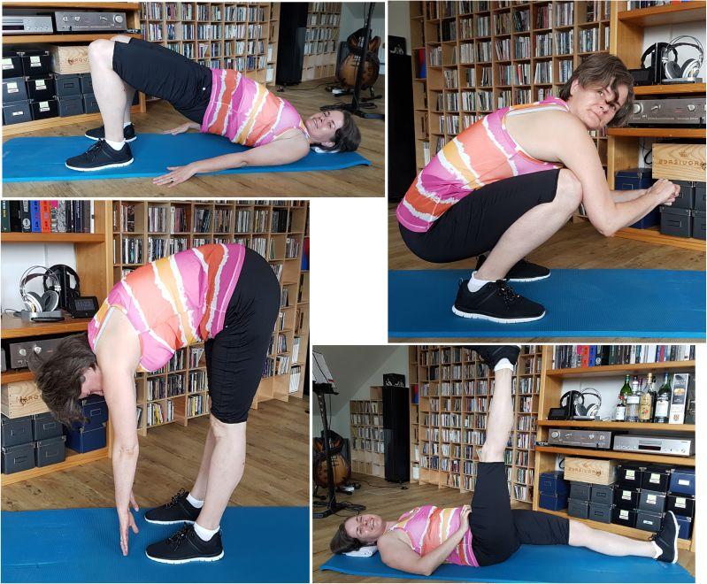 Body-Screening: Wie beweglich bin ich wirklich?