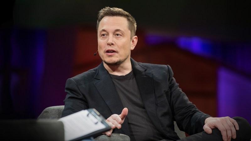Pertanyaan Elon Musk dan Persoalan Bumi Datar