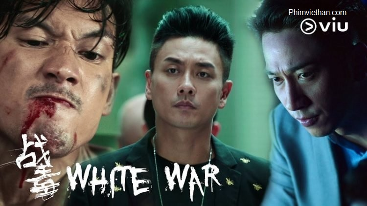 Phim cuộc chiến trắng vietsub