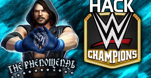 WWE Champions v0.350 MODS Update