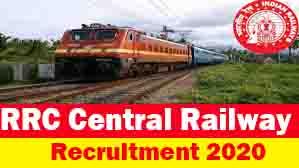 RRC Central Railway
