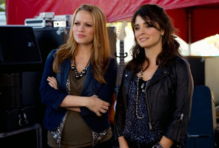 Recap/review of Life Unexpected 2x05 'Music Faced' by freshfromthe.com