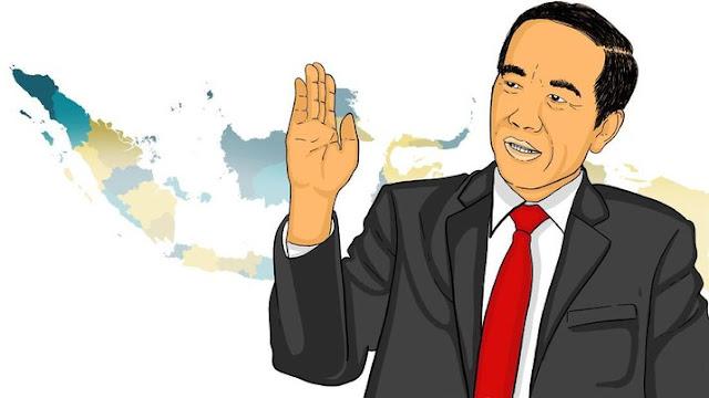 Pertumbuhan Ekonomi Jokowi Stagnan, Jauh dari Janji Manis 7%