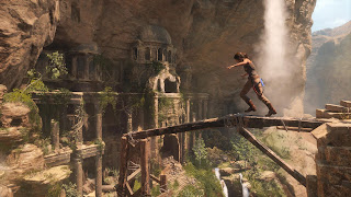 Rise Of The Tomb Raider PC Full Version Download