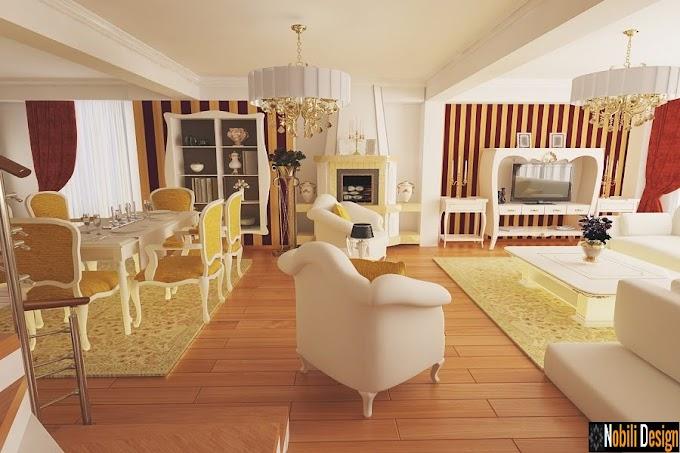 Design interior mobila dormitor Italia - Design Interior | Amenajari interioare - Bucuresti