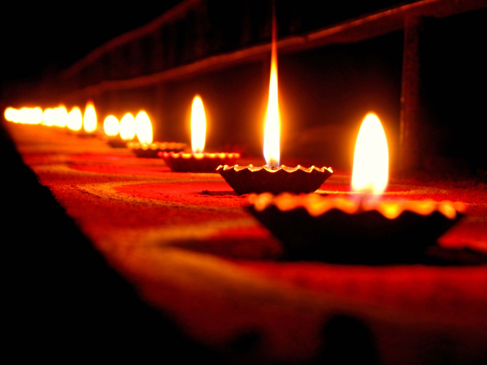 Happy Diwali wishes For Family, Relatives