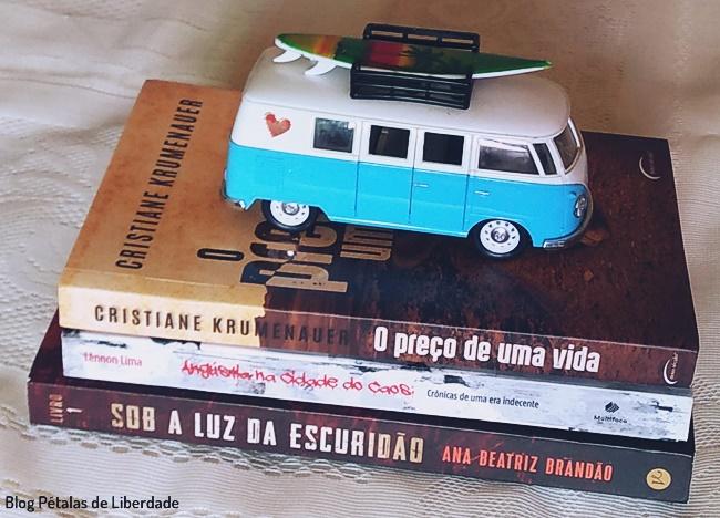 Livros-recebidos, literatura-nacional, blog-literario-petalas-de-liberdade