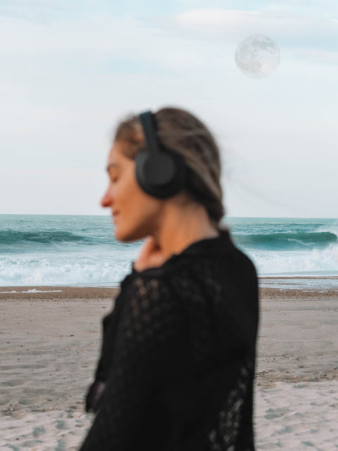 Urbanista : écouteurs casque sans fil