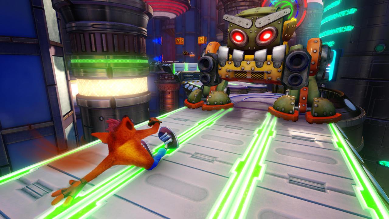 Crash Bandicoot N Sane Trilogy decidirá si habrá nuevas entregas